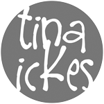 Logo Tina Ickes